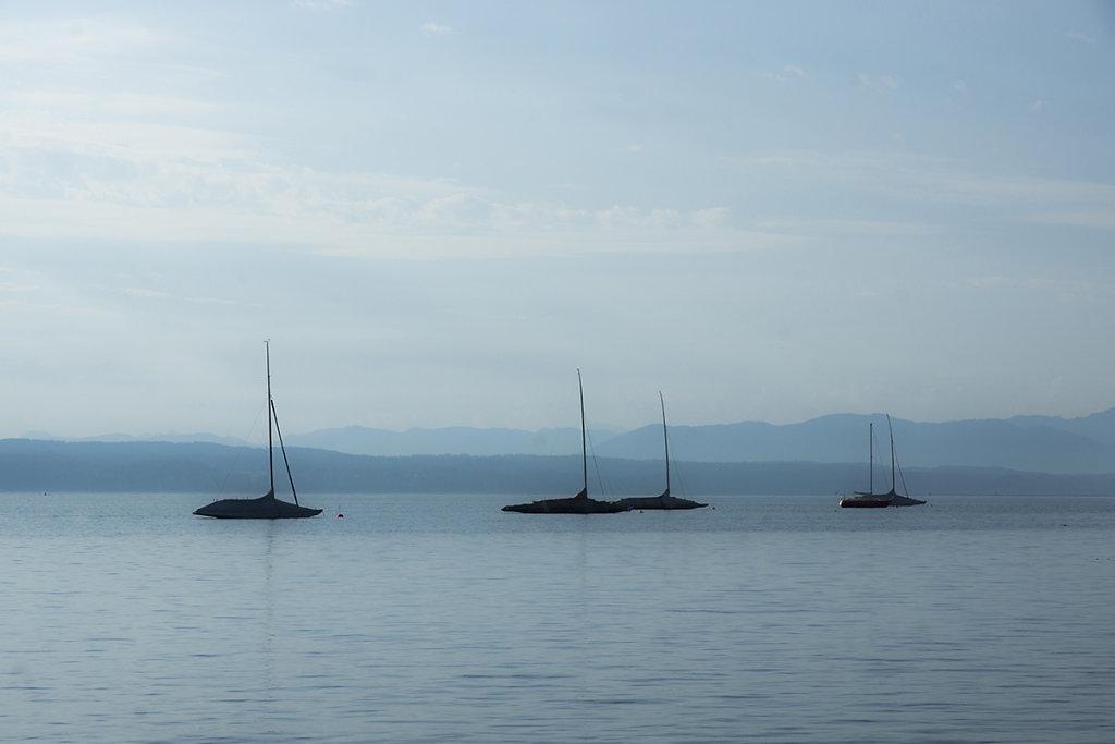 Starnberger See 05