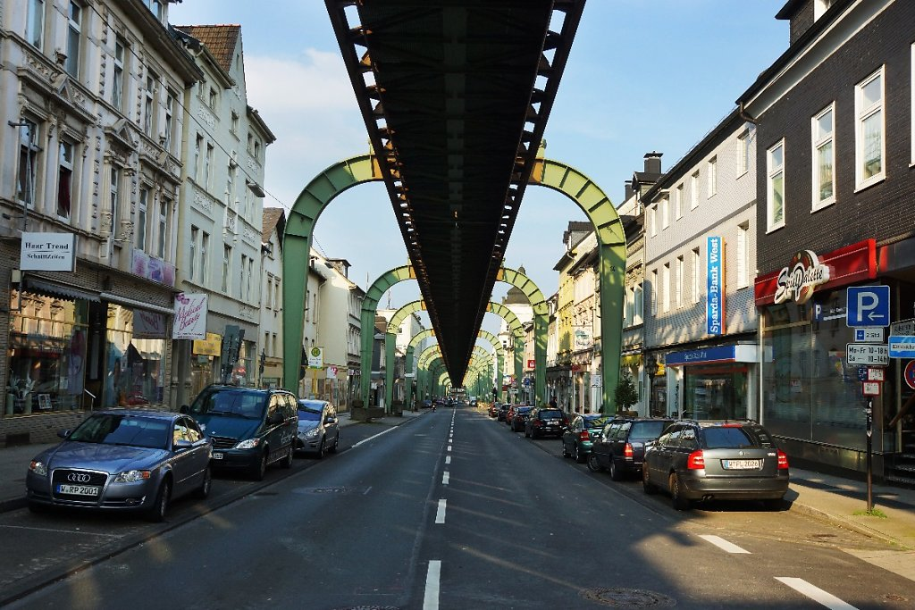 Wuppertal 7