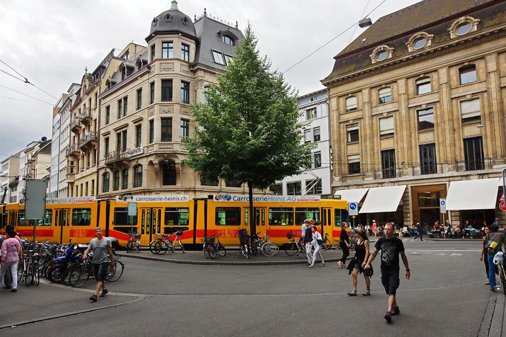 Basel 7