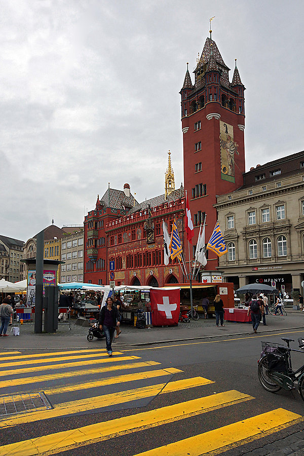 Basel 13